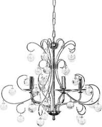 house of hampton kimberley 5 light crystal chandelier