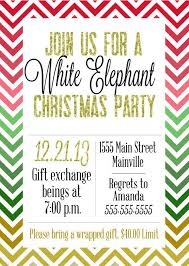 White Christmas Invitations White Christmas Party Invitations 30 Best Christmas Invitations