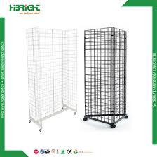 3 Panel Display Stand Classy China Gridwall 32 Way Z Unit Panel Display Rack China Retail