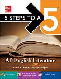 Best AP English Literature and Composition Books CrackAP com