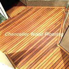 teak shower floor mat mats wood ng shipment from flooring of large
