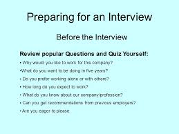 Interview Intervention Through The Principles A Helpful Way To Avoid