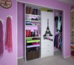 Bedroom Open Closet Ideas Drawer System Organizing Your Fall Door