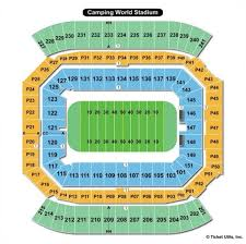Citrus Bowl Seating Chart Browse Citrusbowl2019seatingchart Images And Ideas On Pinterest
