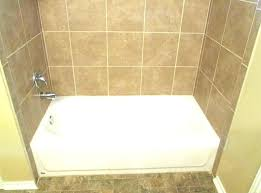 how to remove tile wall in bathroom how to remove tile from bathroom wall removing wall