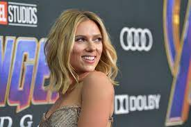 Scarlett Johansson files suit over ...