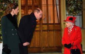 Their last joint appearance together was in leicester for the queen's diamond jubilee tour in 2012—but prince philip was actually also in attendance. Kate Middleton And Prince William End Tour Visit To Queen People Com