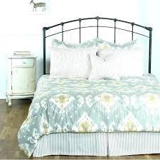 ikat bedding blue bedding blue bedding blue bedding astounding bedding set duvet cover with bed skirt