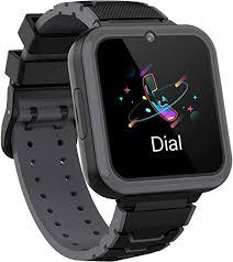 Smooce <b>children's</b> smartwatch phone, <b>games</b>, music, <b>smart</b>: Amazon ...
