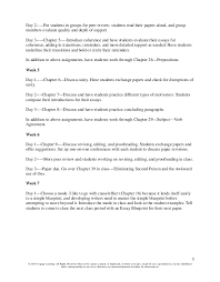 Simple 5 Paragraph Essay Examples Solutions Manual For Blueprints For Writing Building Essays