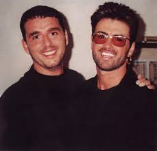 george michael and anselmo feleppa. Contemporary George Soon After That George At The Age Of 27 Met Anselmo Backstage And They  Fell For Each Other Deep Hard Instantly In 1993 For Michael And Feleppa G