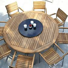 round wooden garden table and chairs patio round wood patio table wood patio furniture plans two