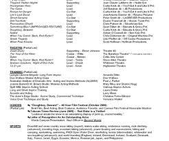 Resume Online Template Berathen Com Resume For Study