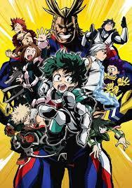 Bnha Height Chart Boku No Hero Academia Anime Anidb