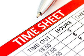 Automated Timesheet 3 Ways Staffing Agencies Can Improve Their Timesheets System