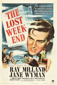 best images about lolo loves films movie reviews the lost weekend movie review academy award winner for best picture starring ray milland