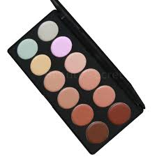 professional concealer contour palette maquillaje face primer contouring makeup paleta de corretivo maquiagem concealer palettes in concealer from beauty