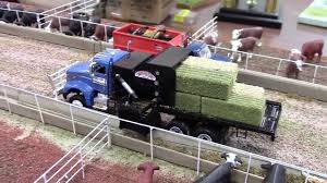2016 national farm toy show display 1 64 scale winner chris steeb you