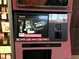 Benefits Of Vending Machines Best Touch Up After You Touch Down Benefit Introduces New Automatic