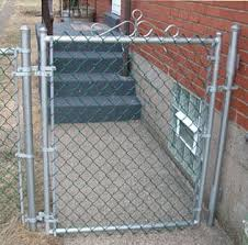 Pool Daytonschoolsnginfo Chain Link Fence Gate Latches