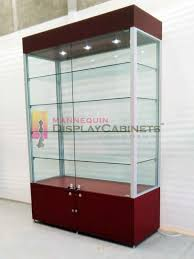 Free Standing Display Cabinets Free Standing Display Cases Archives Mannequin Display Cabinets 1