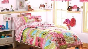 pony bedding sets lovely girls pony country horse twin comforter set with comfortable quilted comforter and pony bedding sets