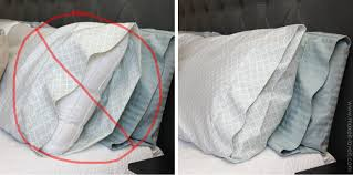 Envelope Closure Pillowcase (for bed pillows)   Make It and Love It