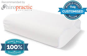 Browse our range of organic pillows below