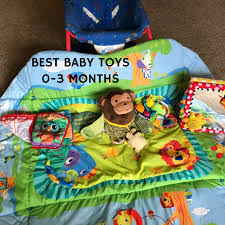 best baby toys for an infant 0 3 months