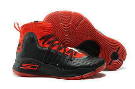 under armour shoes stephen curry orange. latest style under armour stephen curry 4 university red black sneakers men\u0027s basketball shoes orange
