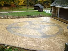Decorative Concrete Designs