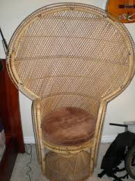 here s two of the pea chairs that i ve got