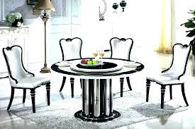 dining room table lazy susan round dining table with lazy dining dining table with lazy susan