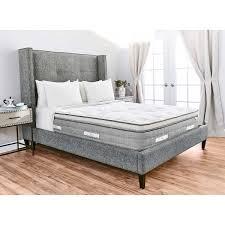 king pillow top mattress. Pillow Top King Mattress. Item # 1044946. 1 Mattress