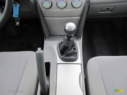2011 Toyota Camry Standard Camry Model 6 Speed Manual Transmission ...