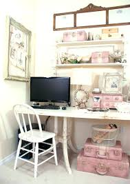 home office shaped. Shabby Chic Desks Home Office Desk Rustic White Large Size Of For L Shaped
