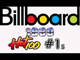 Billboard Hot 100 1 Songs Of 1980