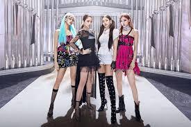 Blackpink Becomes 1st K Pop Girl Group To Top U S Itunes