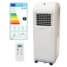 air conditioning portable unit. portable air conditioning eco12p unit