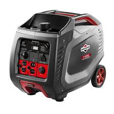 Briggs & Stratton PowerSmart Series 3 000 Watt Gasoline Powered