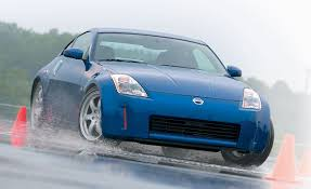 Nissan 350Z | Road Test | Reviews | Car and Driver