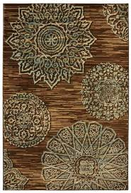 mohawk home rugs accent tuscany kitchen rug