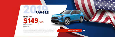 find your next toyota