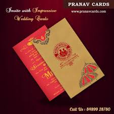 Weding Card Designs For Unique And Latest Hindu Wedding Cards Designs Online