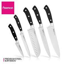 FISSMAN <b>Chef De</b> Cuisine серии немецкая сталь ...