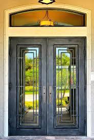 stained glass front doors reclaimed stained glass front door ideas custom sun coast iron doors custom