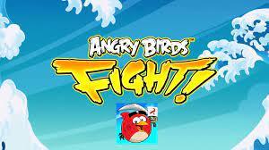 Angry Birds Fight v2.4.1 MOD APK - PARA HİLELİ
