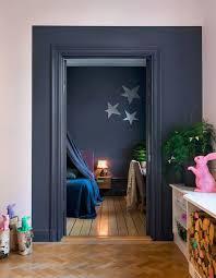 idee deco peinture porte et encadrement beau deco peinture porte interieure luxe accessible beige sw7036