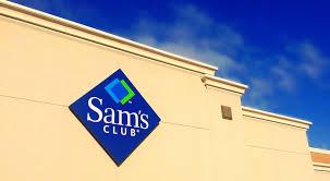 sams club credit card review good card