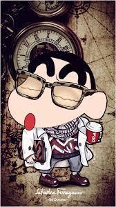 Cute Boy Cartoon Wallpapers - Wallpaper ...